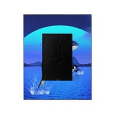 orca_84_curtains_835_H_F Picture Frame