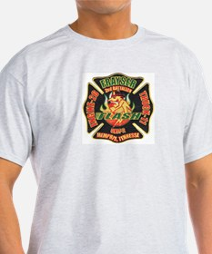 Memphis Fire Department T-Shirt