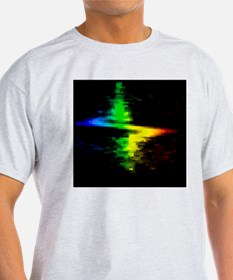 Hubble image of black hole T-Shirt