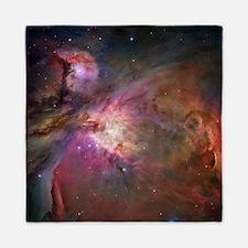 Orion Nebula Queen Duvet