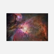 Orion Nebula Rectangle Magnet