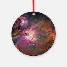 Orion Nebula Round Ornament