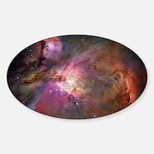 Orion Nebula Decal