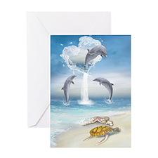 thotd_84_curtains_835_H_F Greeting Card