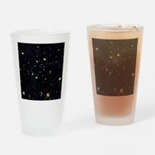 HST deep-view of several very dista Drinking Glass