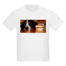 """The Hamburgler"" T-Shirt"