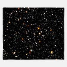 Hubble Ultra Deep Field galaxies King Duvet
