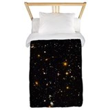 Space Luxe Twin Duvet Cover