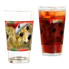 Rock Creek Novelties - I Support Re Drinking Glass