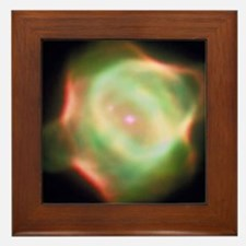 Hubble telescope image of the Stingray Framed Tile