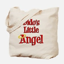 Dido Little Angel Tote Bag