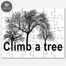 climb a tree Puzzle