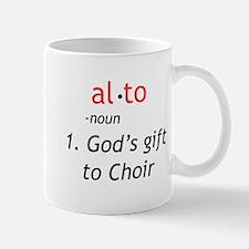 Alto Definition Mug