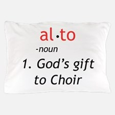 Alto Definition Pillow Case