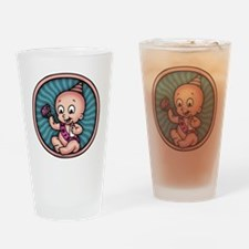 new-year-womb-T Drinking Glass