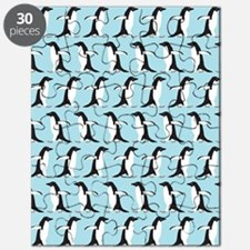 penguinparade kindle Puzzle