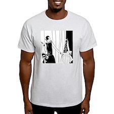 Art Deco Fashion Show T-Shirt