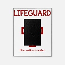 lifeguard Picture Frame