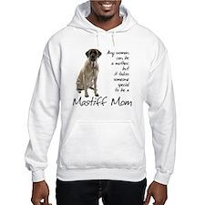 Mastiff Mom Hoodie