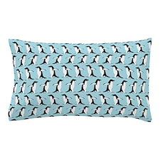 pp rug 5 x 7 Pillow Case