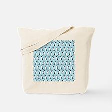 pp Curtains 60 x 60 Tote Bag
