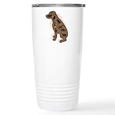 The Inside Dog Travel Mug