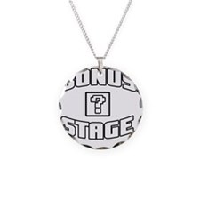 Bonus Stage Necklace
