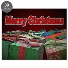 Christmas Presents Puzzle