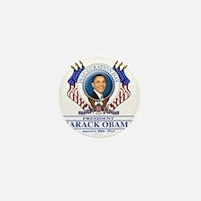 57th Presidential inauguration Mini Button