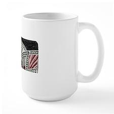 Art Deco Beads Mug