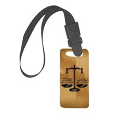 iTouch4 Luggage Tag