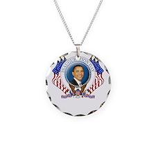 57th Presidential inaugurati Necklace