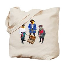 Jewerly  Case Tote Bag