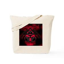 Zombie apocalypse 4 Tote Bag