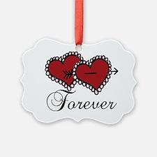 Forever Ornament