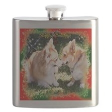 Holiday Flask