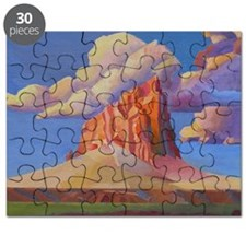 SHIPROCK, NEW MEXICO Puzzle