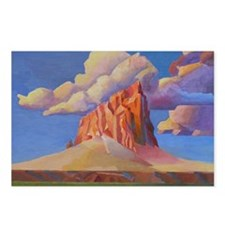 SHIPROCK, NEW MEXICO Postcards (Package of 8)