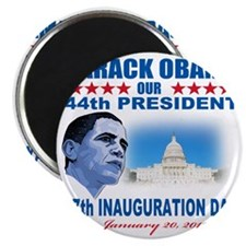 57th Presidential inauguration Magnet
