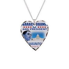 57th Presidential inauguratio Necklace