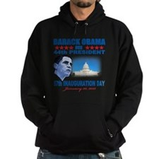 57th Presidential inauguration Hoodie