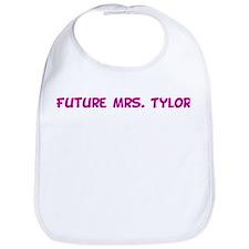 Future Mrs. Tylor Bib