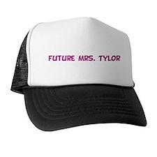 Future Mrs. Tylor Hat
