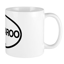 Kangaroo Island Mug
