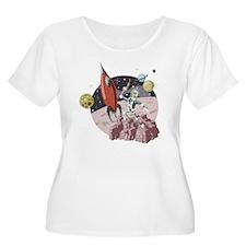 Spaceman2 T-Shirt