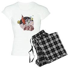 Spaceman2 Pajamas