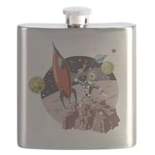 Spaceman2 Flask