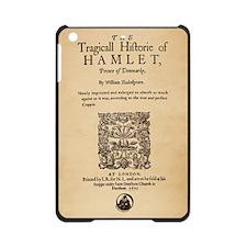 hamlet-1605-poster-ipad2 iPad Mini Case