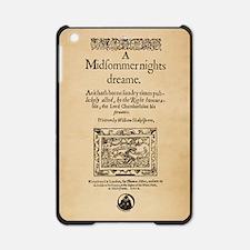 midsummer_16x20-ipad iPad Mini Case