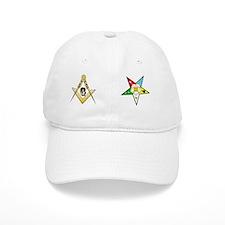 Masonic - Eastern Star Baseball Cap